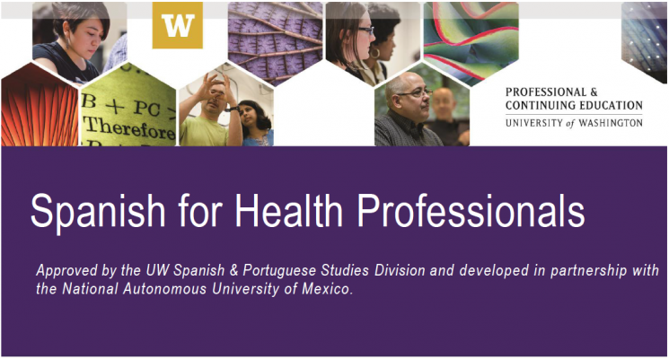 Spanish for Health Professionals