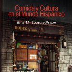 "Cover of ""Food and Culture in the Hispanic World"""