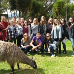 UW Students in Quito