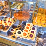 Sweets in Spain
