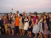 SPS Graduates in 2009