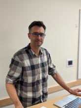 Dr. Brendan Lanctot