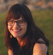 Picture of Deb Raftus
