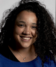 Photo of Juliana Vicente, Brazilian Film Director