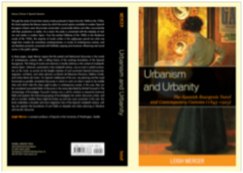 Leigh Mercer's Urbanism and Urbanity