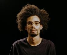 Photo of Vinícius Silva, Brazilian Film Director
