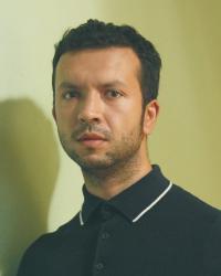 Ramón Flores UW
