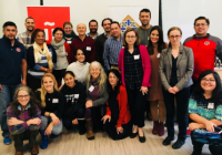 SPS and Instituto Cervantes Grammar Workshop