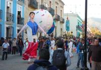 Oaxaca Calenda - Photo: Maarten Dons
