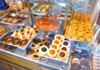 Sweets in Spain