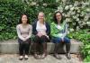 Lisa Zeta, Rachel Brown, Michelle Vega