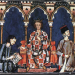 Alfonso X, also known as the Wise, and his Jewish courtiers