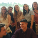 Students in Quito, Ecuador, Winter 2019