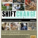 Shift Change movie flyer